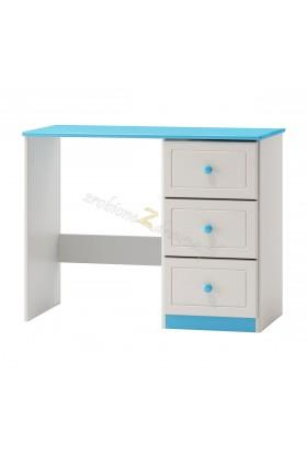 Písací stôl Smyk 3s