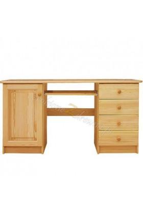 Veľký písací stôl 2KSD