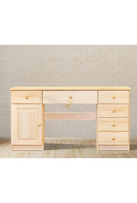 Písací stôl 145 6s