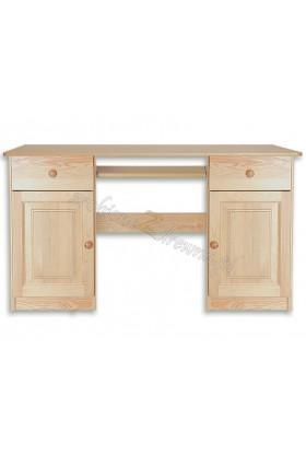 Písací stôl 145 2s2d
