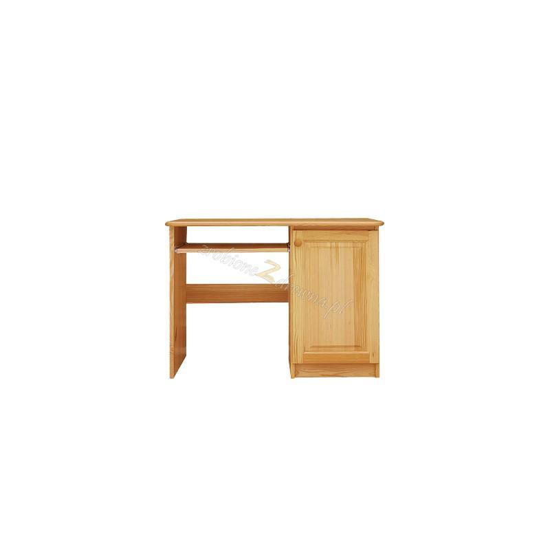 Borovicový písací stôl D>                                         <span class=