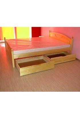 Zásuvka pod posteľ 100cm