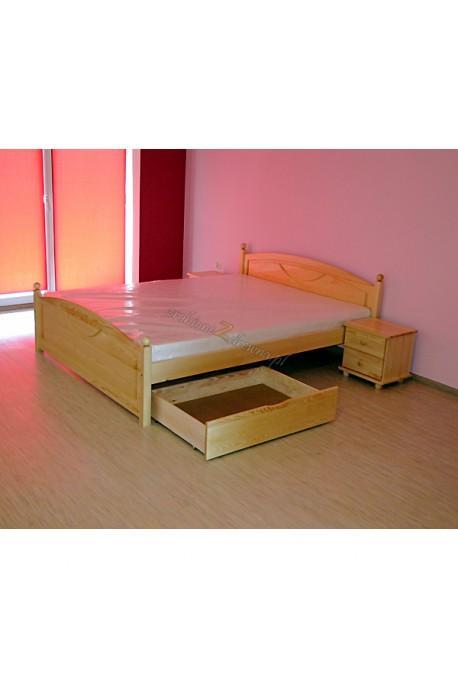 Zásuvka pod posteľ 150cm