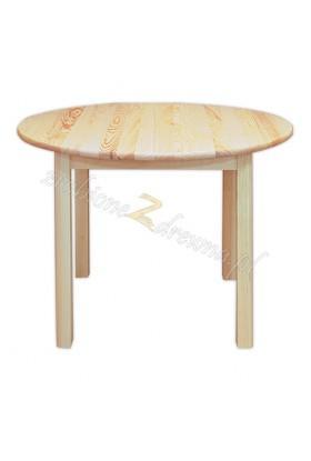 Stôl 2W 4