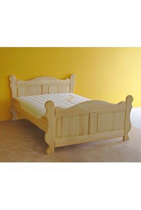Štýlová posteľ