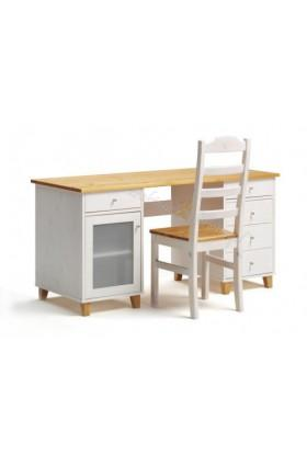 Písací stôl Siena 14