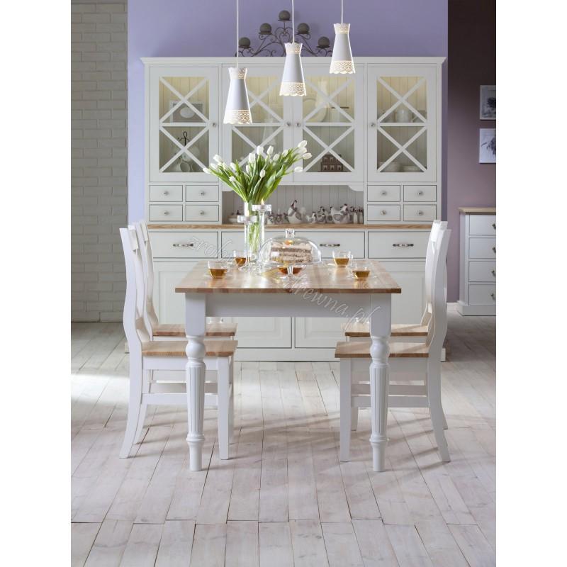 Rozťahovací stôl Nicea>                                         <span class=