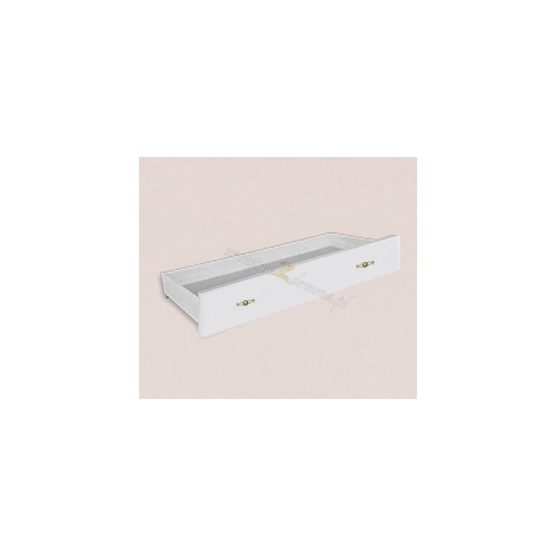 Zásuvka pod posteľ Roma>                                         <span class=