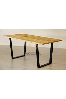 Stół dębowy klasyczny 01