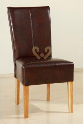 Krzesło dębowe 05