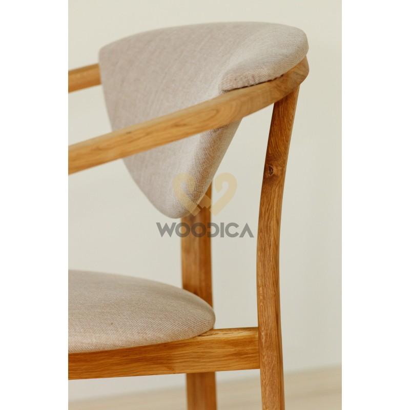 Fotel dębowy>                                         <span class=