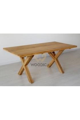 Stół dębowy masyw 08