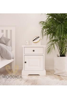 Nočná skrinka Parma SD
