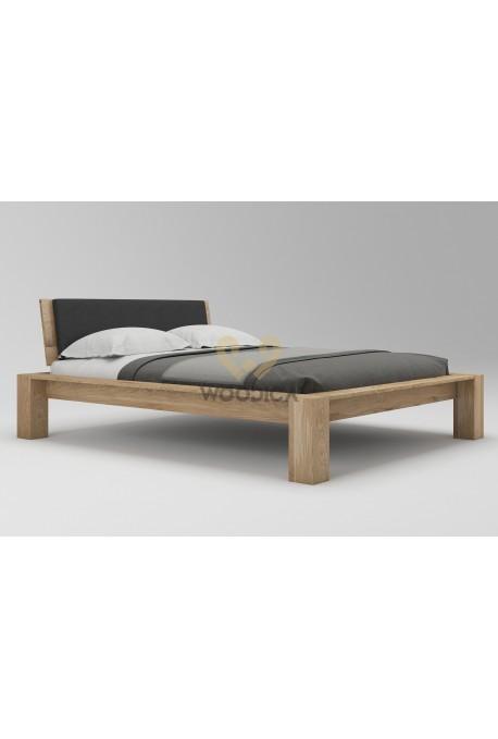 Łóżko dębowe Imperata 03
