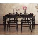 Rozťahovací stôl Nicea 30 dubový