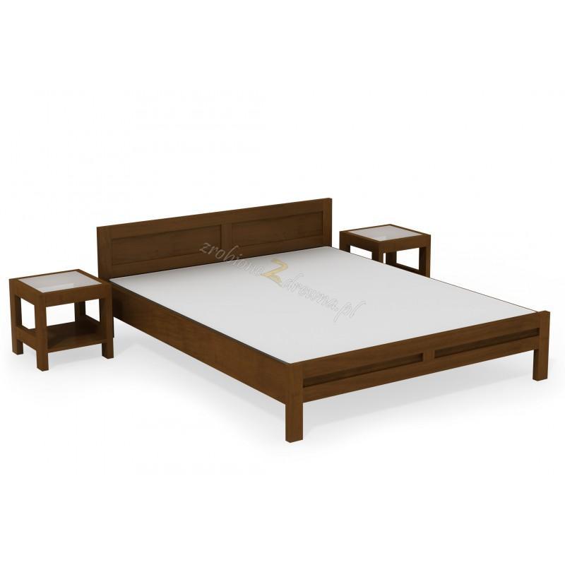 Brezová posteľ L3>                                         <span class=