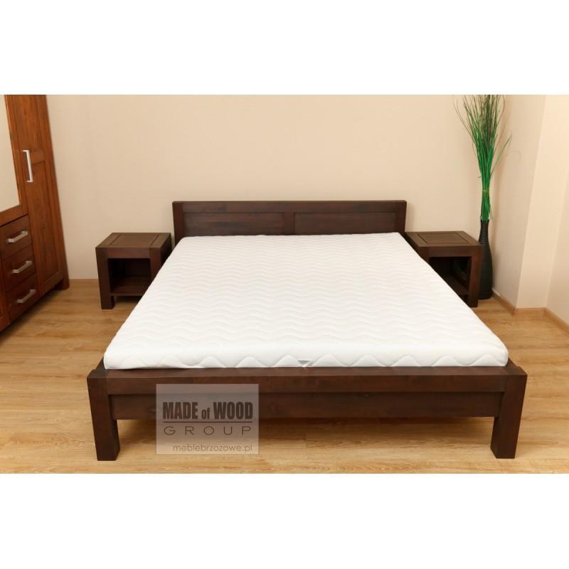 Brezová posteľ L5>                                         <span class=
