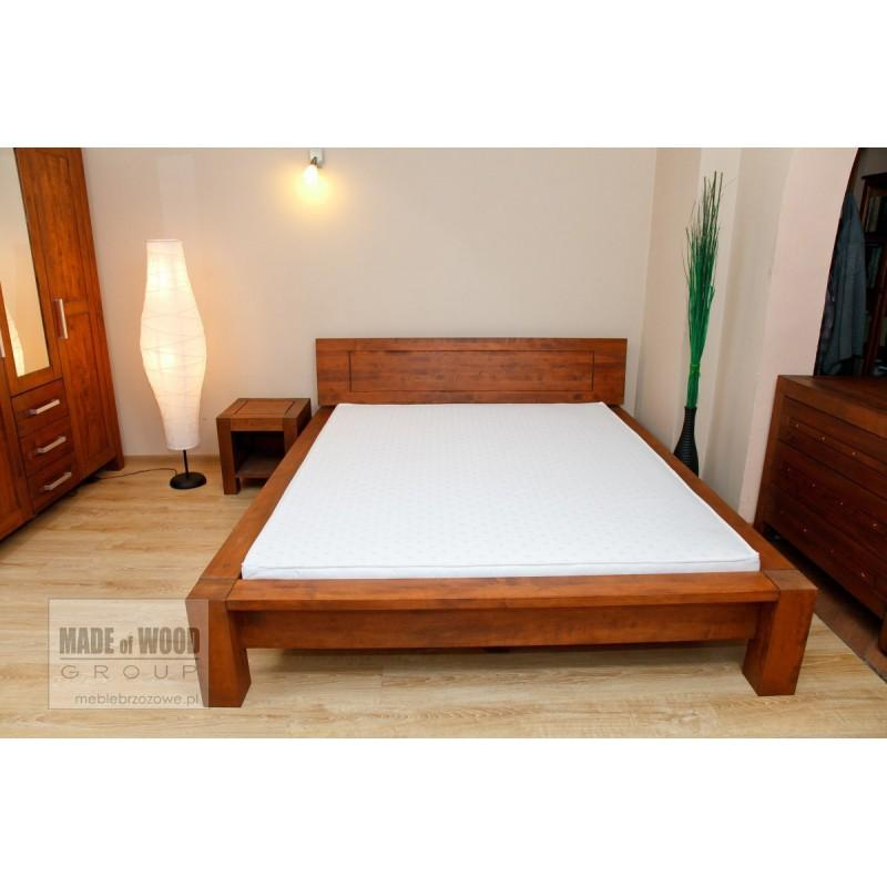 Brezová posteľ L1>                                         <span class=