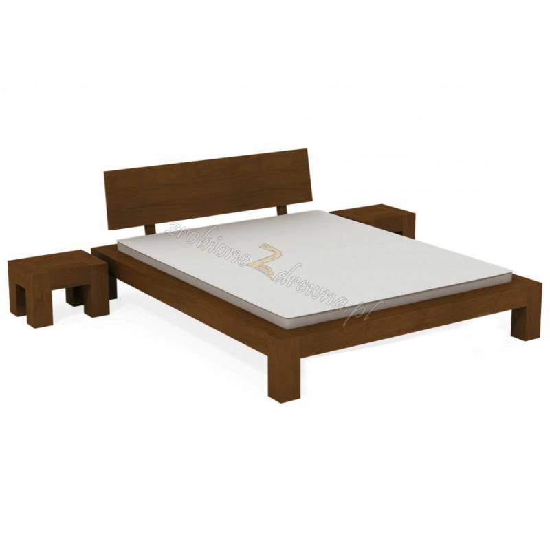 Brezová posteľ L6>                                         <span class=