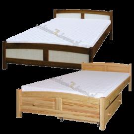 Borovicové postele