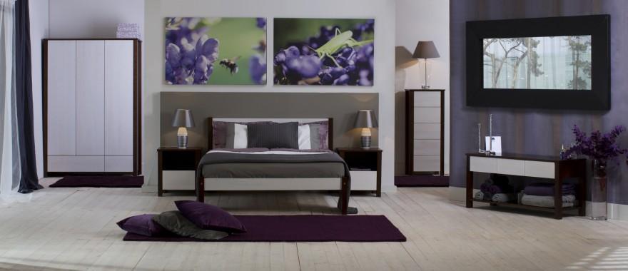 Hotelový nábytok Milano