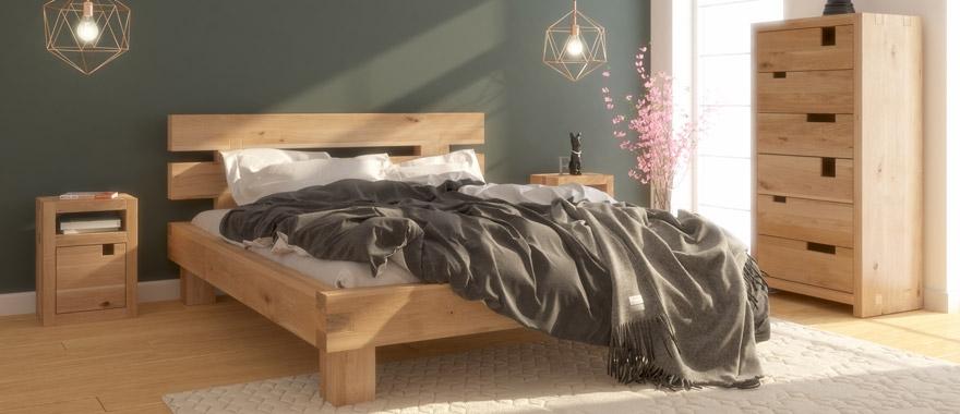Dubový nábytok Caragana