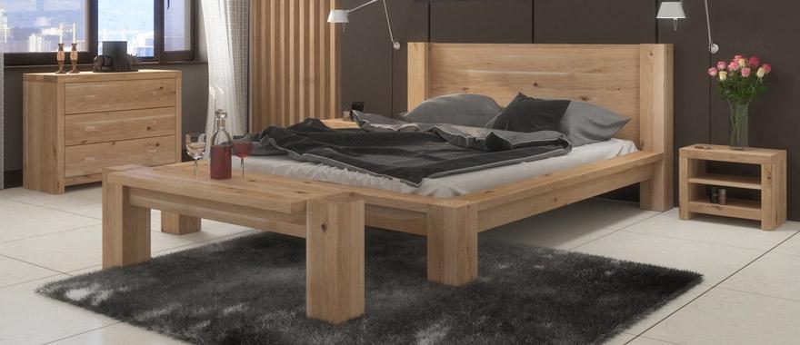 Dubový nábytok Imperata