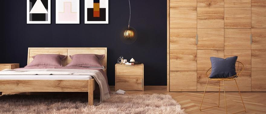 Dubový nábytok Modern