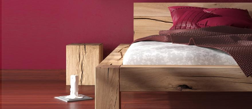 Dubový nábytok Syringa