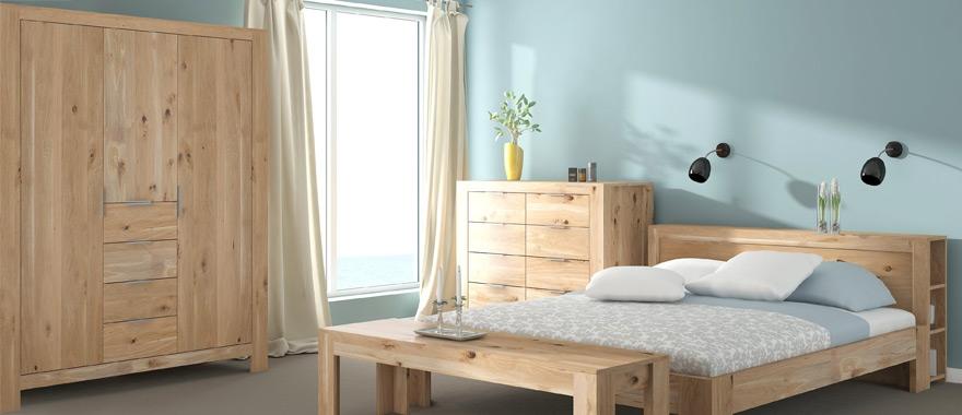 Dubový nábytok Vernalis